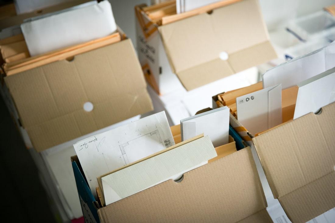 Domiciliation de courrier pour votre entreprise