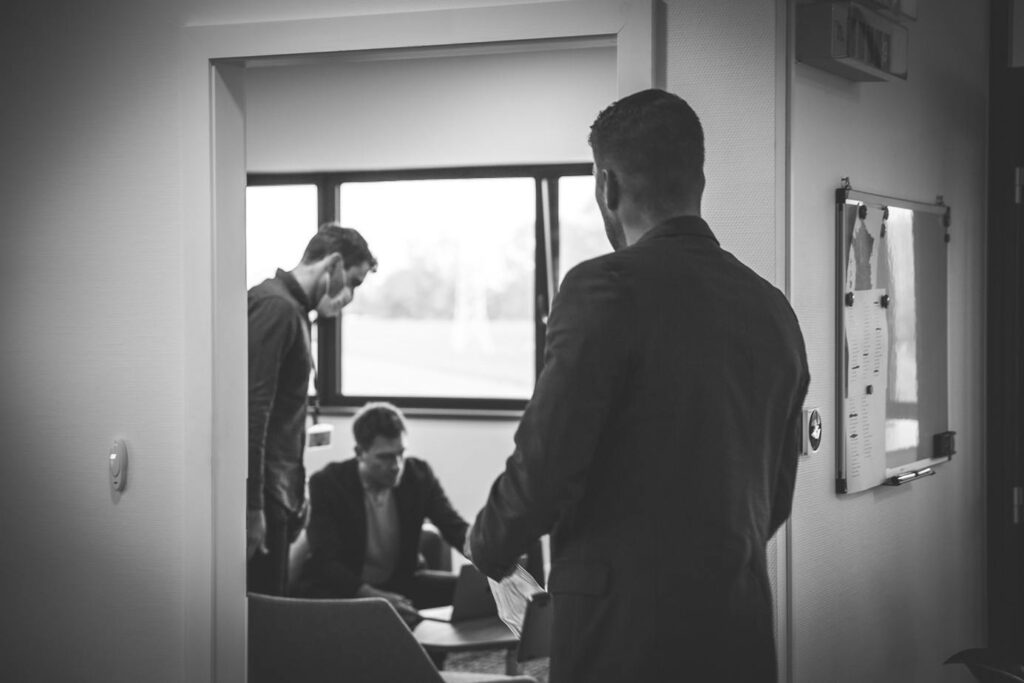 Transfert et partage de documents facilités en entreprise